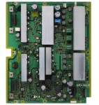 Panasonic TH-42PZ80BA Y Sus (SC) Board TNPA4657 AC